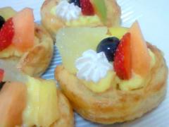 フルーツパイミニ