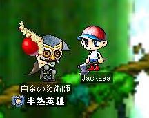 魔法使いジャックs