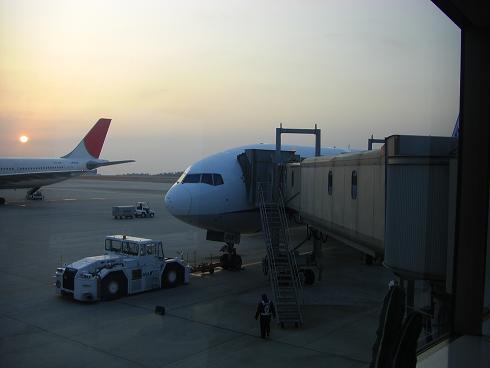 2008.12.12広島空港