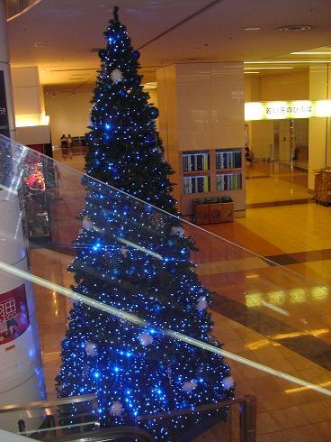 2008.12.12新宿駅 (127)