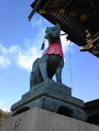 伏見稲荷2_081122