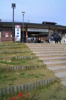 飛鳥駅2_081123