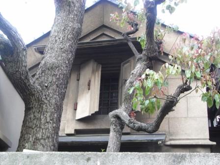 古い建物2