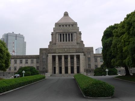 国会議事堂5
