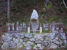 土御門家墓