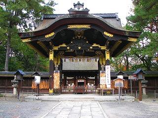 豊国神社(京都)