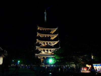 興福寺・五重塔2
