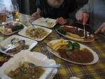 ポルトガル料理?