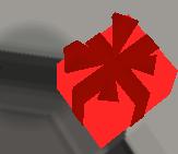 プレゼント型爆弾