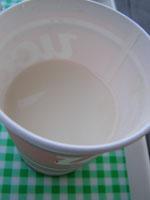 ジャージー乳