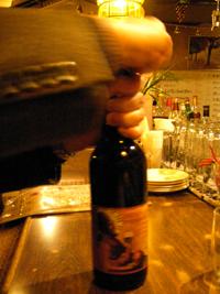 モンクのビール