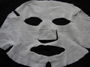 フェイスマスクでうっとり♪ (7)