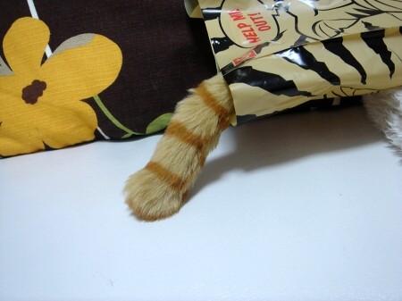 PONTA in tha BAG? (1)