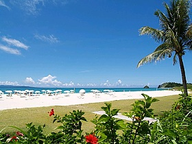 オクマリゾート 沖縄最北端 国頭