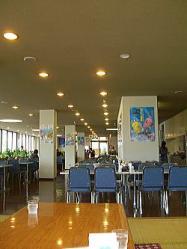 浅虫水族館レストラン 2