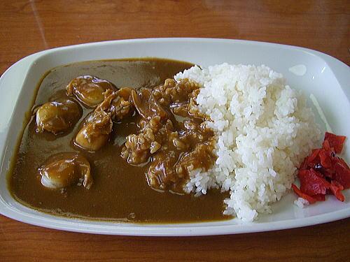 浅虫水族館レストラン 6