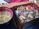 浅虫水族館レストラン 8
