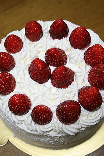 73ケーキ
