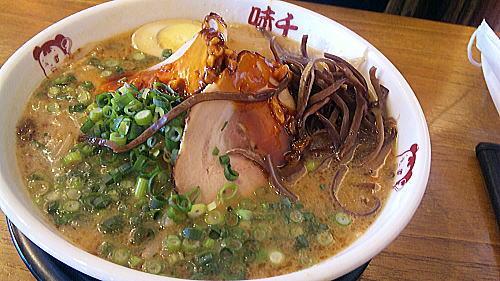 203 味千拉麺