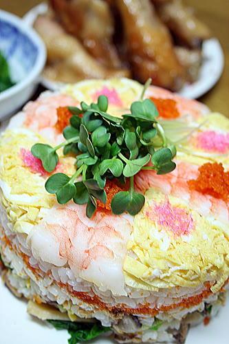 220ケーキ寿司