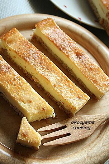 476はるみチーズケーキ