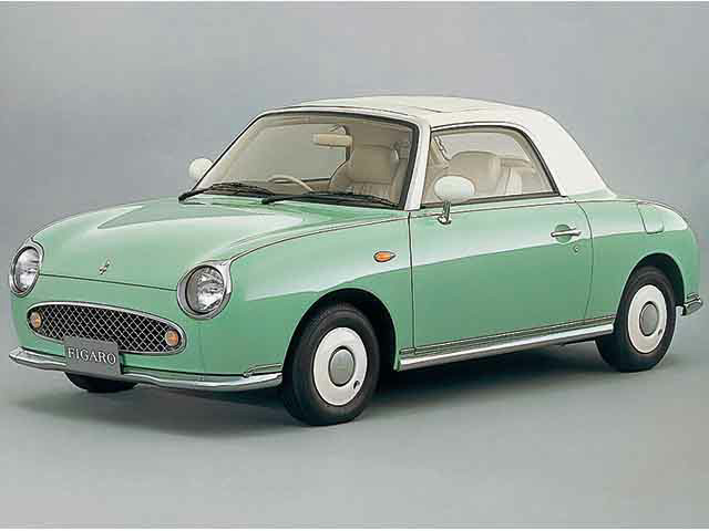 figaro front