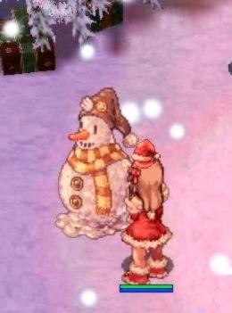 サンタさん知りませんか?