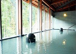東京 あきる野 秋川渓谷瀬音の湯