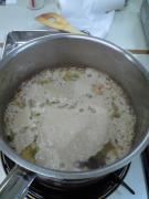 コンソメスープ1