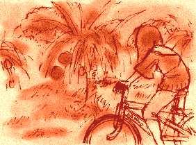 自転車とマラッカ03