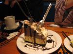 チョコレートマッドパイ