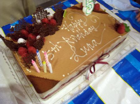 b-d cake