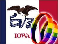 iowa gay