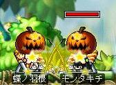 かぼちゃーず