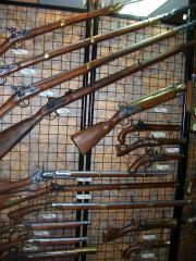 47古式ライフル