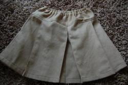 DSC_0135プリーツスカート