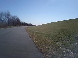 20090218彩湖西滑走路.JPG