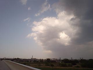 20090514府中四谷橋.JPG