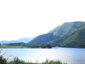 木崎湖080800