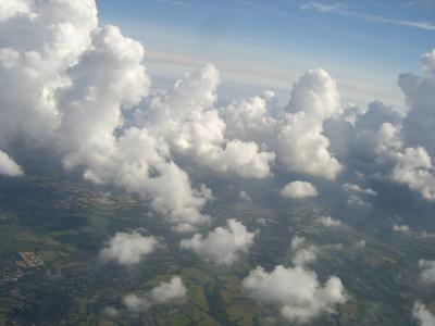 雲の上はいつも快晴