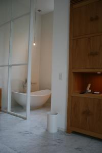軽井沢浴室
