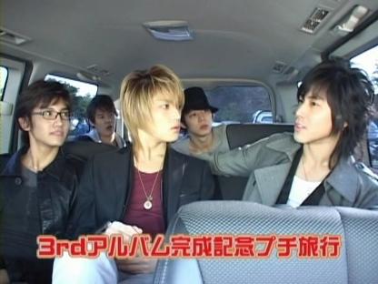 [DVD] 3rd Album T Off Shot Movie [Joey@onedaypark].avi_000202869