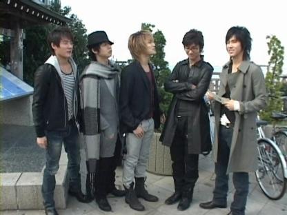 [DVD] 3rd Album T Off Shot Movie [Joey@onedaypark].avi_000228428