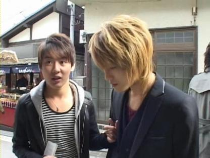 [DVD] 3rd Album T Off Shot Movie [Joey@onedaypark].avi_000330030