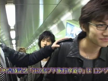 [DVD] 3rd Album T Off Shot Movie [Joey@onedaypark].avi_000343243