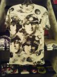 ビートルズTシャツ