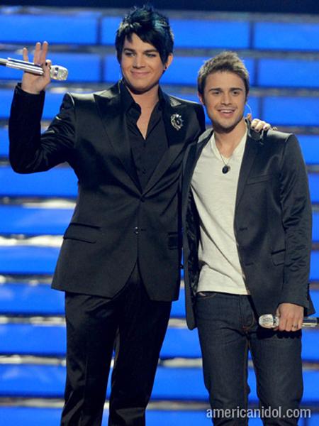 Final Kris and Adam