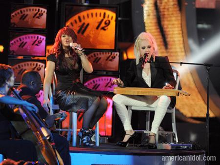 Alison & Cyndi