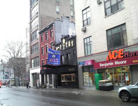Blue Note NY