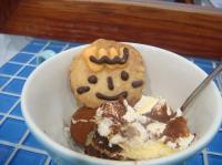 Mikaちゃんのクッキー